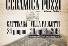 Photo of Gattinara: Ceramica Pozzi in mostra