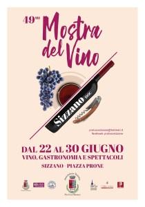 Mostra del vino Sizzano 2019