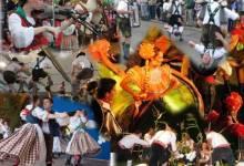 Raduno folkloristico internazionale 2019 Galliate