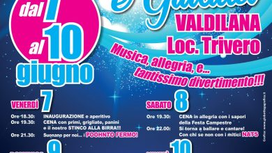 Photo of Valdilana: A Trivero la festa di San Quirico e Giulitta