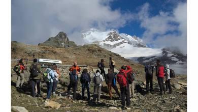 Sentiero geo pedologico di Cimalegna foto credit Supervulcano Valsesia