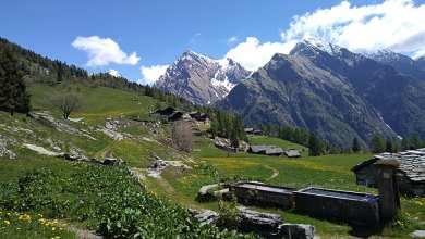 Photo of Escursioni guidate Valsesia