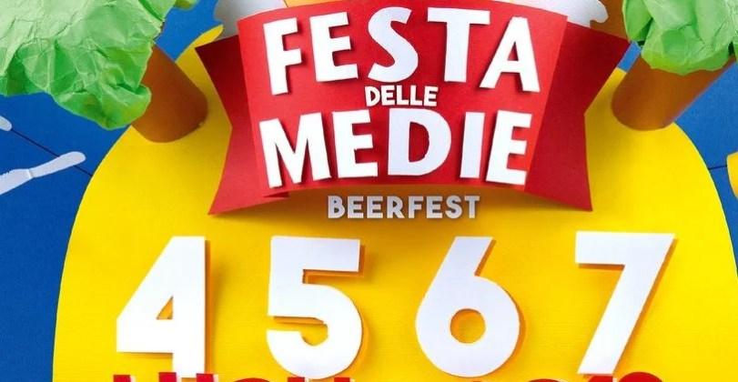 Birre Medie Calendario.Gattinara Festa Delle Medie Eventi Valsesia E Dintorni