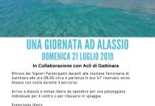 Photo of Gita al Alassio con il Circolo ACLI di Gattinara