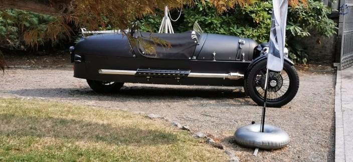Auto Morgan 3