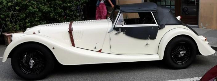 Auto Morgan 7