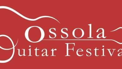 Banner Ossola Guitar Festival