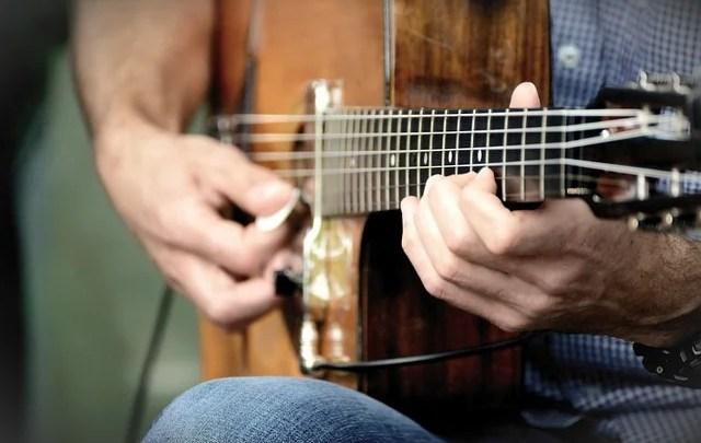 Guitar credit pixabay