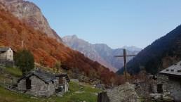 Val Sorba in autunno, credit Eventi Valsesia