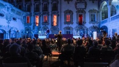 Photo of Villa Nigra Opera Festival