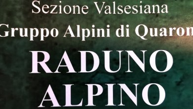 Photo of Quarona: Raduno Alpino 2019
