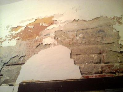 Foto circolo ACLI interni da restaurare 3