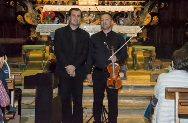 Bruno Tasso e Massimo Zanetti