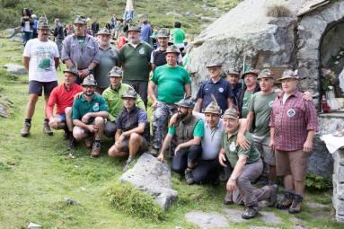 Festa alpini Baranca ph.credit Valentina Gorla