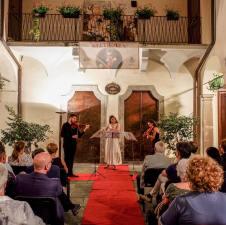 I° Festival Beethoven Varallo Sesia 1. Ph credit Musica a Villa Durio fb