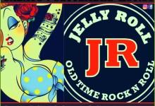 Jelly Roll concerto locandina