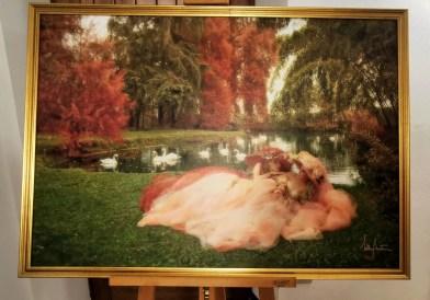 Quadro di Lella Beretta Fairy Tales 1