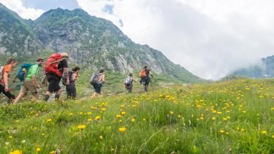 Verso l'Alpe Baranca_foto di Francesco Lillo