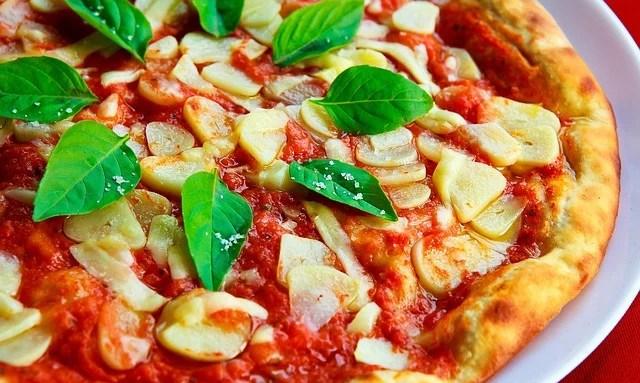 pizza credit pixabay