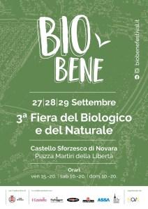 BioBene Festival_locandina 2019