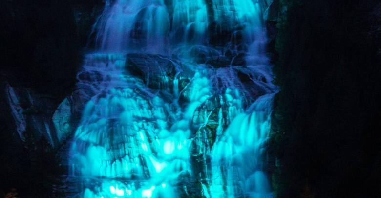 Cascata del toce credit fb Distretto dei Laghi Maggiore e Valli Ossola