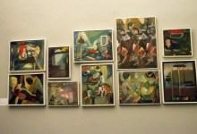 Photo of Ghemme: presentata la mostra di Pietro Poletti