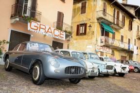Raduno auto storiche Crevacuore 2 foto di Maurizio Merlo