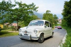 Raduno auto storiche Crevacuore 4 foto di Maurizio Merlo