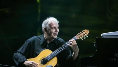 Photo of Verbania: concerto di Ralph Towner