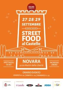 RollingTruck_Novara Castello_ic_locandina 2019