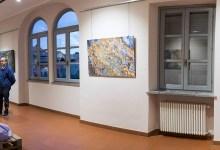 Photo of Gattinara: inaugurazione al G'Art della mostra di Enrica Pastore