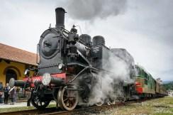 Treno storico Varallo 2. Ph credit Maurizio Merlo
