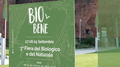 Photo of Novara: 3° BioBene Festival