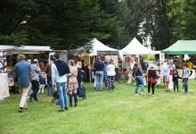 """Photo of Borgomanero: un grande successo per il """"Parco del Gusto"""""""