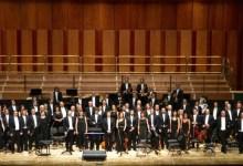Photo of A Domodossola l'Orchestra del Teatro Carlo Felice di Genova