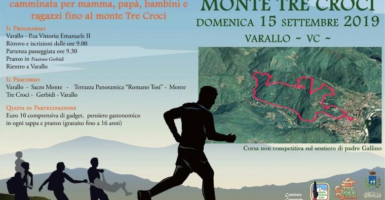 trail monte tre croci locandina