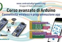 """Photo of Grignasco: riprendono i corsi di """"Arduino"""" livello avanzato"""