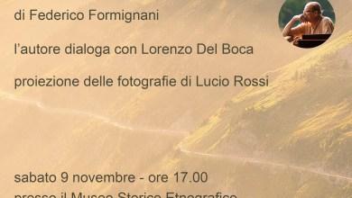 """Photo of A Villa Caccia, presentazione del libro """"Aver molto viaggiato"""""""