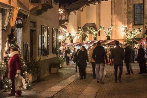 Santa Maria Maggiore mercatini 2018 1