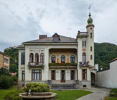 Villa Virginia