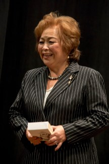 Yasuko Sato PUNCETTO ORO
