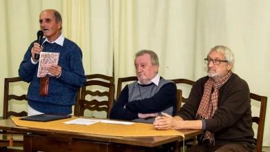 "Photo of Prato Sesia: presentato il libro ""Racconti Cavalliresi"""