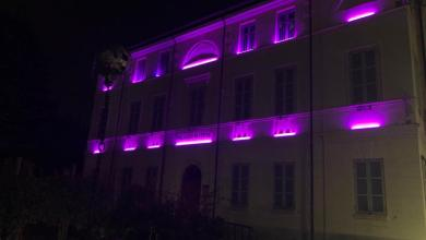 Photo of Gattinara: il Comune si illumina di rosa, per la LILT