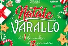 Photo of Eventi natalizi a Varallo Dicembre-Gennaio 2019/20