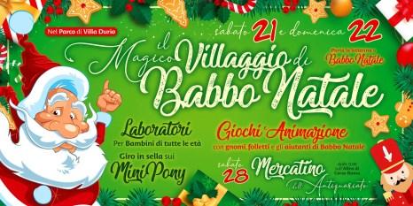 eventi natalizi Varallo 1 2019