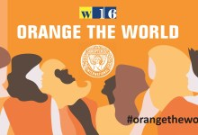 """Photo of Soroptimist Club Valsesia sostiene """"Orange the world"""""""