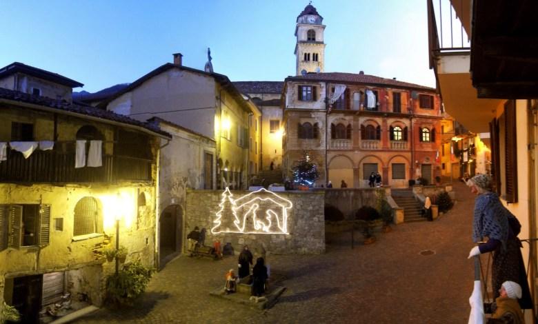 Photo of Il Presepe GIGANTE di Marchetto. Un museo a cielo aperto