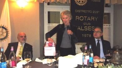 Photo of Importante donazione del Rotary Club Valsesia all'Ospedale di Novara
