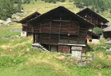 Photo of Alagna: restauro Baite Daverio grazie ad accordo con il FAI