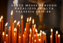 Photo of Orario Sante Messe in Alta Valsesia 2019-20